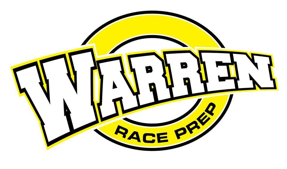 Warren Race Prep