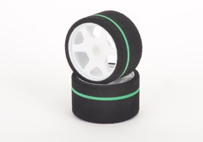 Foam Tyres