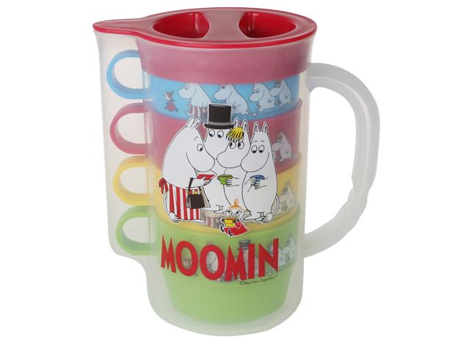 Moomin Housewares