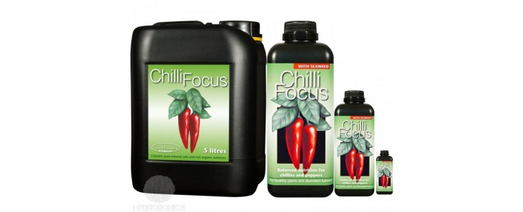Chilli Liquid Feed