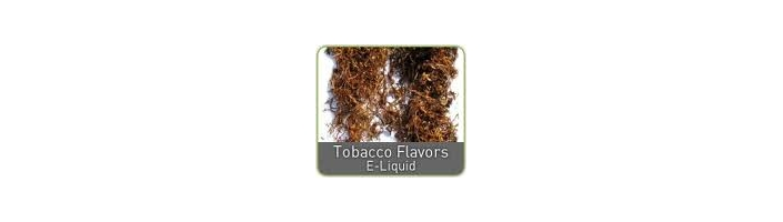 Tobacco Flavours