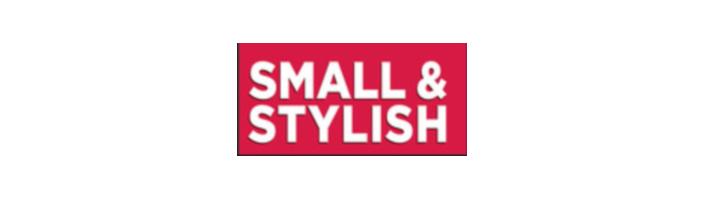 Small & Stylish