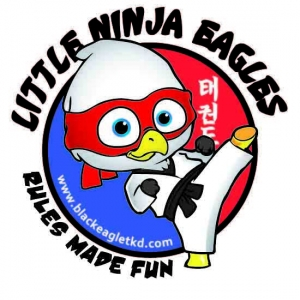 LITTLE NINJA EAGLES