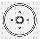 Back Brakes 1.4 & 1.7 (340)