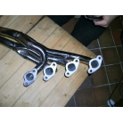 Exhaust 3 series