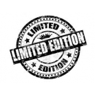 Limited Edition Products