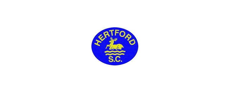 Hertford Swimming Club