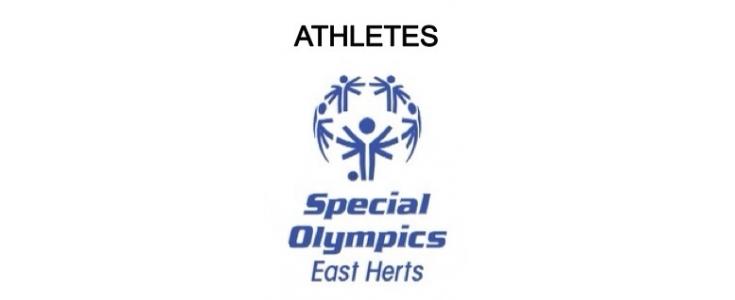 Athletics Team Members