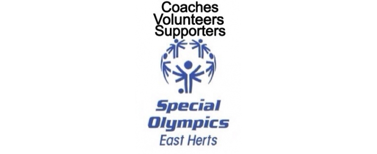 Coaches, volunteers and supporters