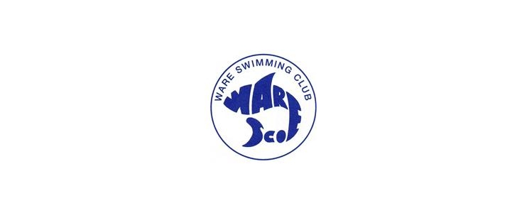 Ware swimming club