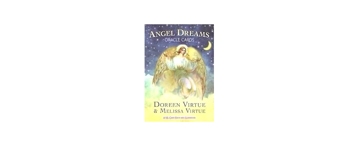 Angel/Tarot Cards