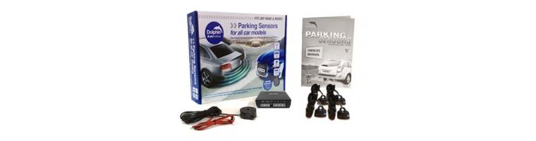 Adhesive Parking Sensor Kits