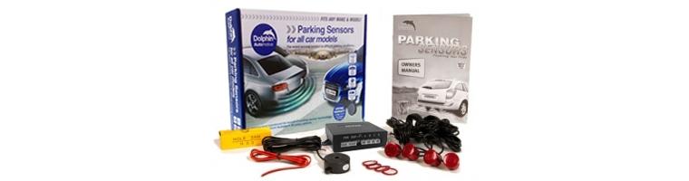 Standard Front Parking Sensors