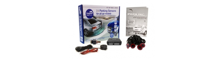 Flush Fit Parking Sensors