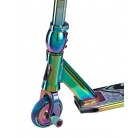 Pro 4  Chrome Scooters