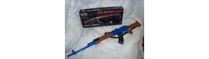 BB. GUNS