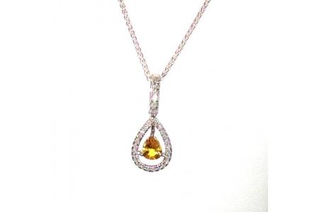 Silver Gemstone Jewelry