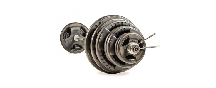 Levers With Weights