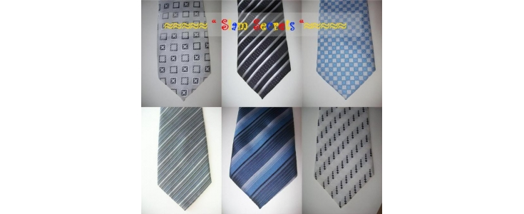 Ties and Cravats