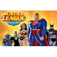 Justice League Wholesale