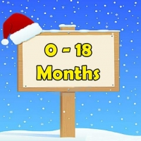 0-18 Months Wrapped Grotto Toys