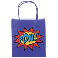 Super Hero Party Toys