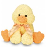 Plush Easter Toys