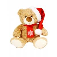 Plush Christmas Toys