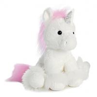 Plush Unicorns