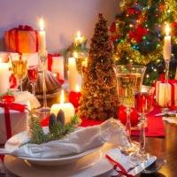 Christmas Partyware