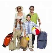 Kids Travel Boxes