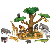 Wholesale Animal Toys