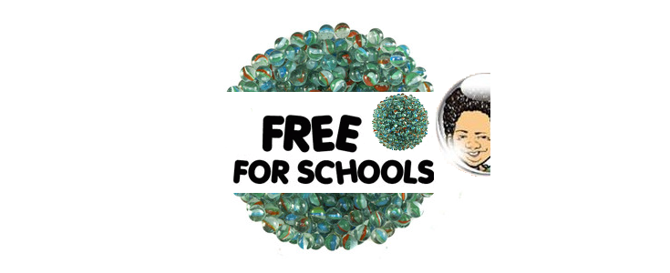 Free Marbles Schools/Educational Establishments