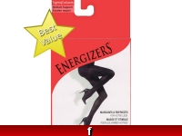 Energizers Medium Support Tights package